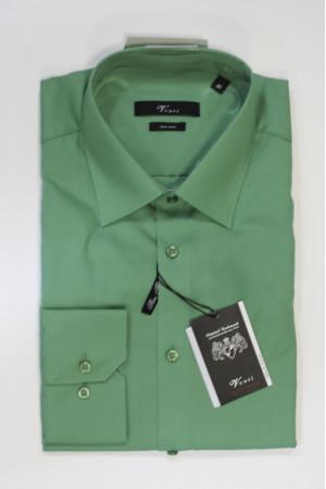 Зеленая рубашка Venti