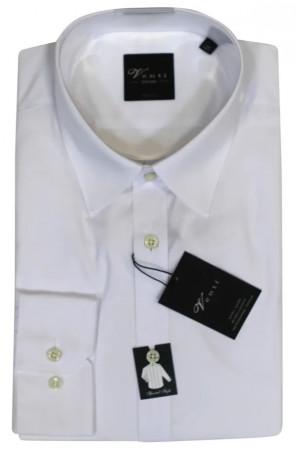 Белая рубашка Venti